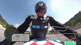 A Lap Around The Red Bull Ring With Gopro™
