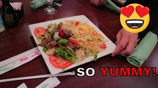 Pho and Crab Restaurant Review! Best After Hours Restaurants in Houston!