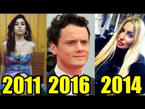 10 Celebrities Who Are Apart Of The 27 Club