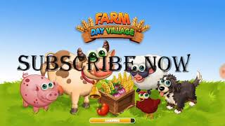 Top Farm Village City Market & Day Village Farm Game Similar Games