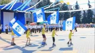 День города   Брест 2012