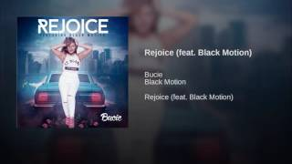 Rejoice Feat Black Motion