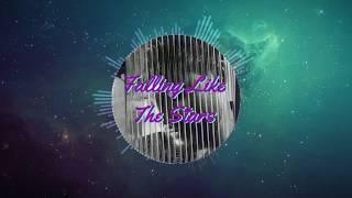 James Arthur - Falling like the Stars (Izzy Zaid Remix) Video