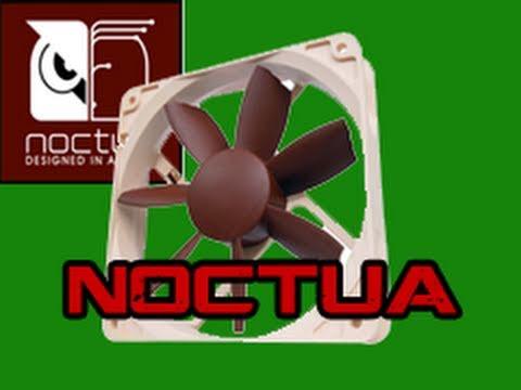 Noctua NF-S12B Case