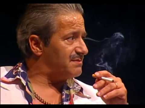 A Treta Continua   👍 Antonio Feio e Jose Pedro Gomes  👍