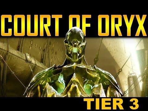 Destiny Taken king tier 3 shader and artifact