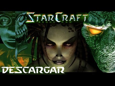 Starcraft free download full version crack (pc).