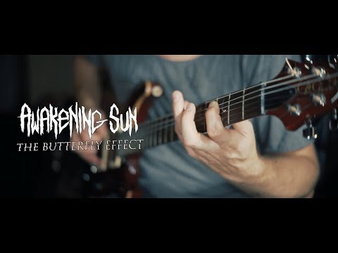 "AWAKENING SUN - ""The Butterfly Effect"" (Official Video) Mp3"