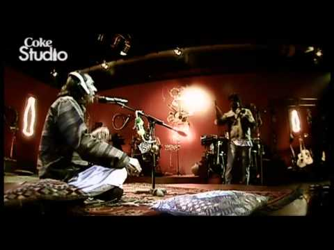 Durr, Strings & Ustaad Gullu, Coke Studio Pakistan, Season 1