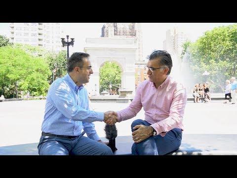 Prof. Dr. Selçuk Şirin - Dijital CEO ile Teknoloji Sohbetleri #42