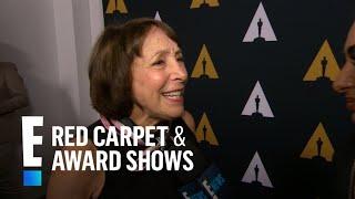 "Didi Conn Reveals ""Grease"" Secrets at 40th Anniversary | E! Red Carpet & Award Shows"