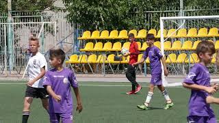 Горняк Спорт - Колос - 1:2. Odessa Cup-2019. U-12