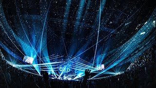 BLUE ENCOUNT「バッドパラドックス」LIVE (BLUE ENCOUNT ~Q.E.D : INITIALIZE~@YOKOHAMA ARENA)