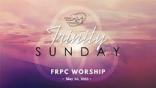 FRPC   May 30, 2021