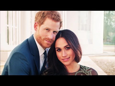 Clues About Meghan Markle's Wedding Dress Revealed