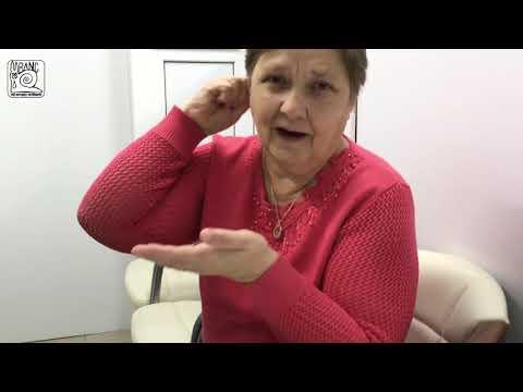 № 930. Невропатия затылочного нерва и метод RANC. Отзыв о Курсе лечения.