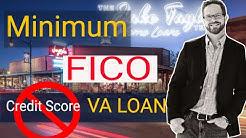 AZ VA Loan Credit Score Requirements