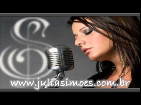 Julia Simões | Live Jazz Performance - Overjoyed