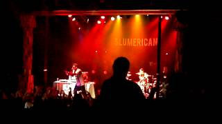 Yelawolf with Travis Barker the observatory Six Feet Underground 10/6/2012.mp4