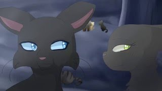 im sorry about ur parents part 3 (warrior cats)