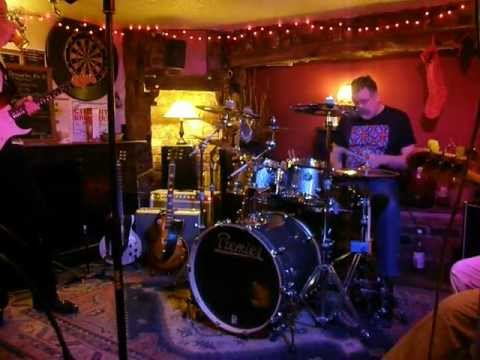 bottle rockets play live at the boot shoe inn greystoke