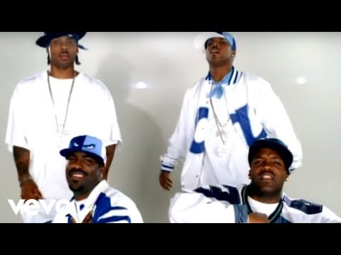 Jagged Edge - Walked Outta Heaven (Official Video)