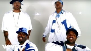 Jagged Edge - Walked Outta Heaven thumbnail