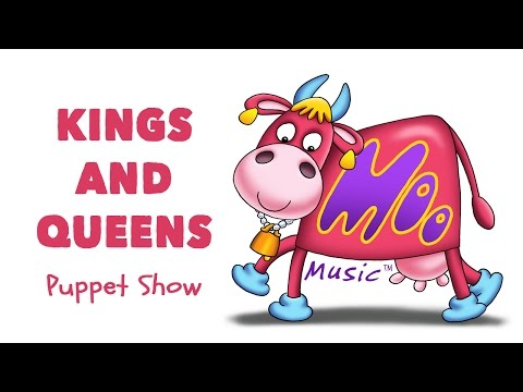 Kings And Queens - Moo Music