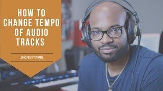 Download Lagu Logic Pro X Tutorial: How To Change Tempo of Audio mp3