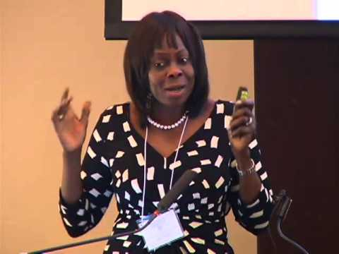 Funmi Olopade - Integrating Women's Health into the Global H