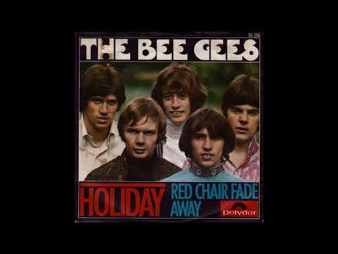Holiday/Bee Gees 1967