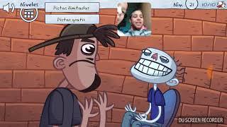 Jugando trollface (tercera parte)