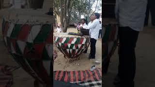 Hargulal bhati original holi  (Ravi bhati datawali )