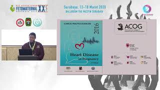 General Management of Heart Disease on Pregnancy Based on Evidence -Khanisyah Erza G, dr., SpOG(K)
