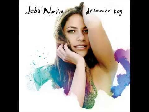 Debi Nova - Drummer Boy (Audio)