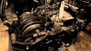 Linotype the Film