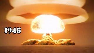 ☢5 Explosiones Nucleares Más Impresionantes de la Historia☢