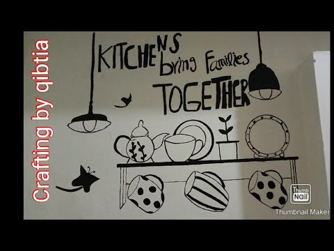 kitchen-wall-art-ideas/how-to-decorate-your-kitchen-wall/diy-wall-art-ideas