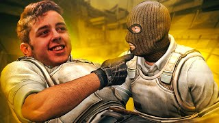 """LO QUE ME TOCA AGUANTAR..."" Counter Strike: Global Offensive #318 -sTaXx"