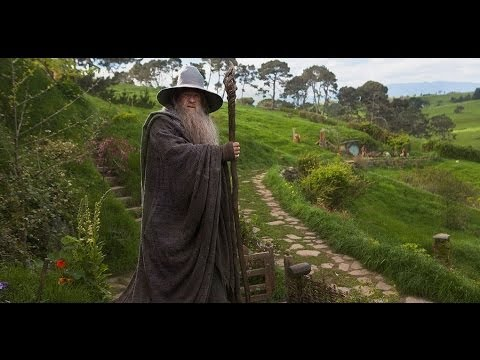 : The Hobbit  An Unexpected Journey 2012
