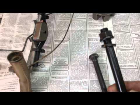 Oldsmobile diesel Repair