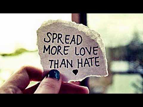 Love vs. Hate