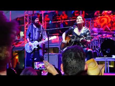Beth Hart- Full Concert - KTBA at Sea II Cruise -  Feb 18, 2016