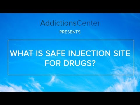What Is Safe Injection Site For Drugs - 24/7 Addiction Helpline Call 1(800)-615-1067