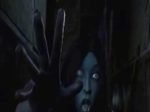 """Phim 5D """"Ngôi nhà ma ám"""""""