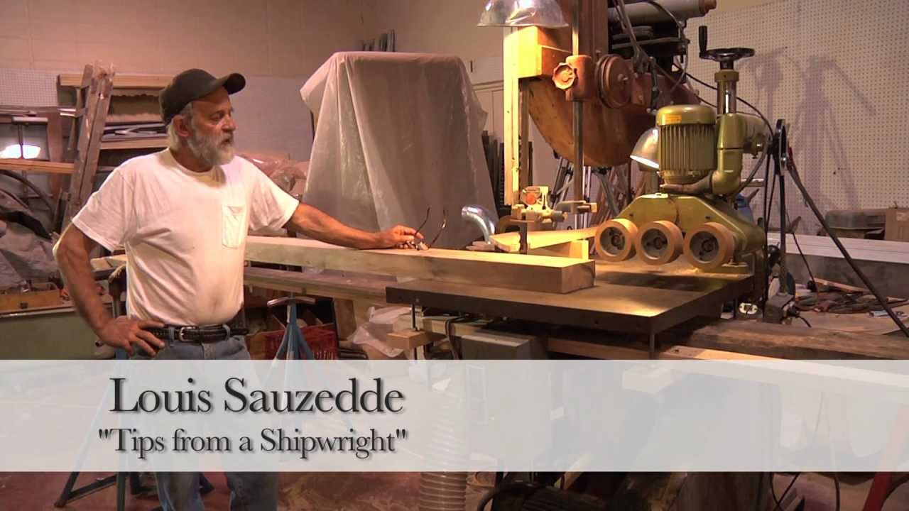 how to become a shipwright