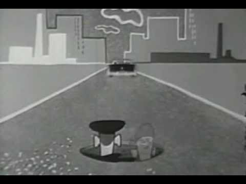 1955 Dodge Commercial