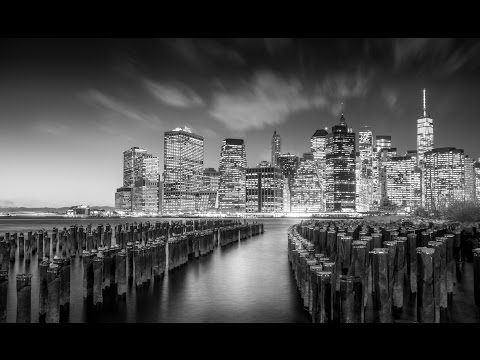 When to go Black & White - a Lightroom CC Tutorial