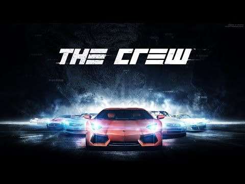 The Crew Beta: Radio Station Music (KODA BOOM)