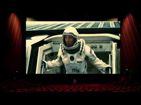Interstellar in 6 Different Screening Formats! Which to See?